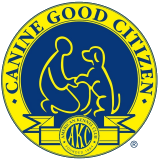 AKC Certified Canine Good Citizen Evaluator